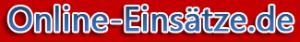 Logo von Online-Einsätze